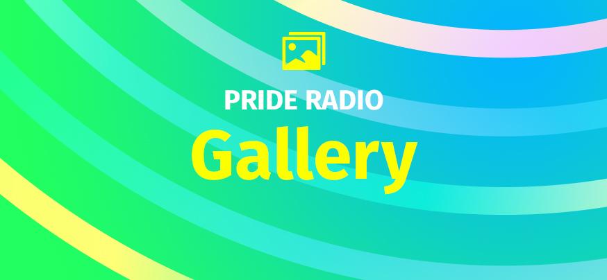 pride radio gallery