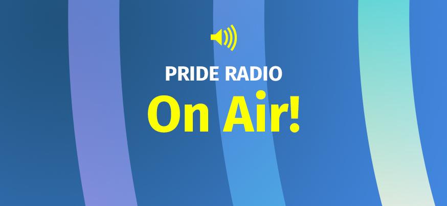 pride radio whats on