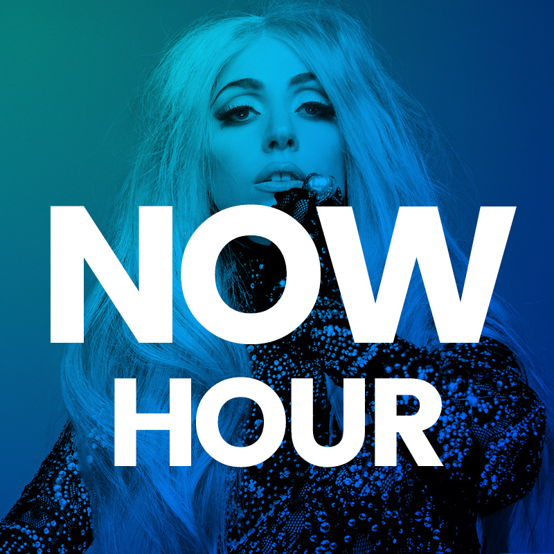 pride world radio now hour