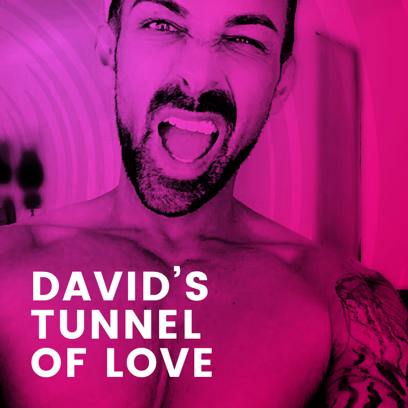 David's Tunnel of Love