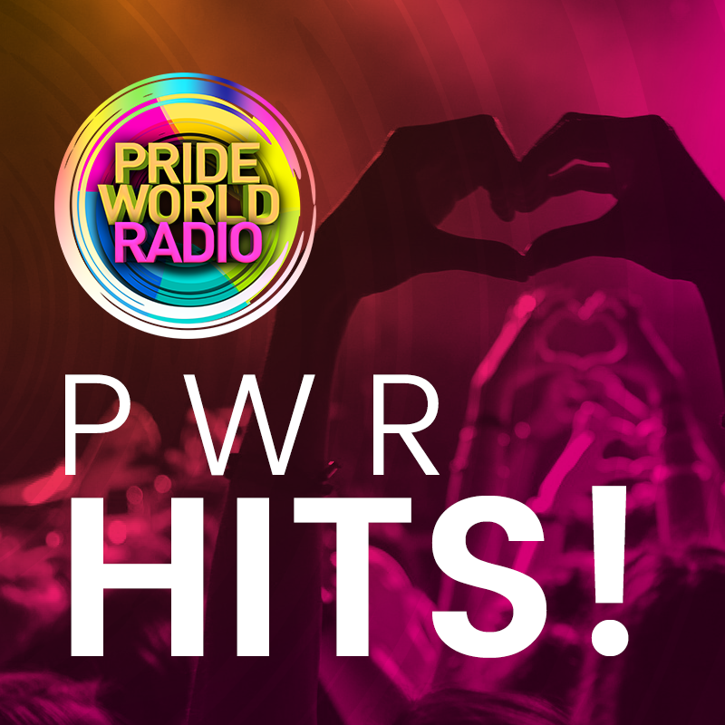 pride world radio hits